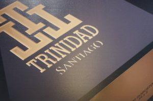 Cigar News: Altadis U.S.A. Releasing Trinidad Santiago