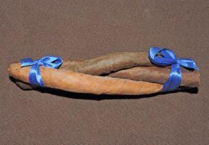 Cigar Review: Viva Republica Edición Limitada Culebra