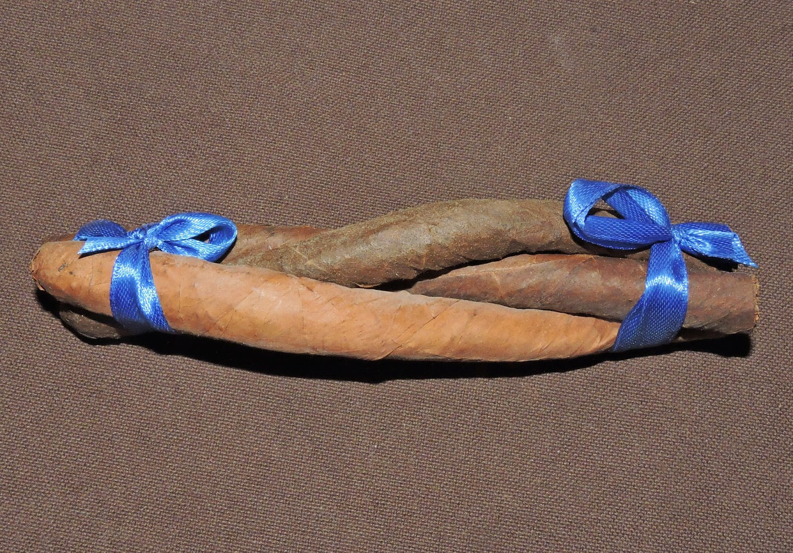Cigar Review: Viva Republica Edición Limitada Culebra