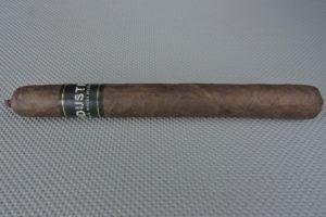Cigar Review: Black Works Studio Sindustry Toro