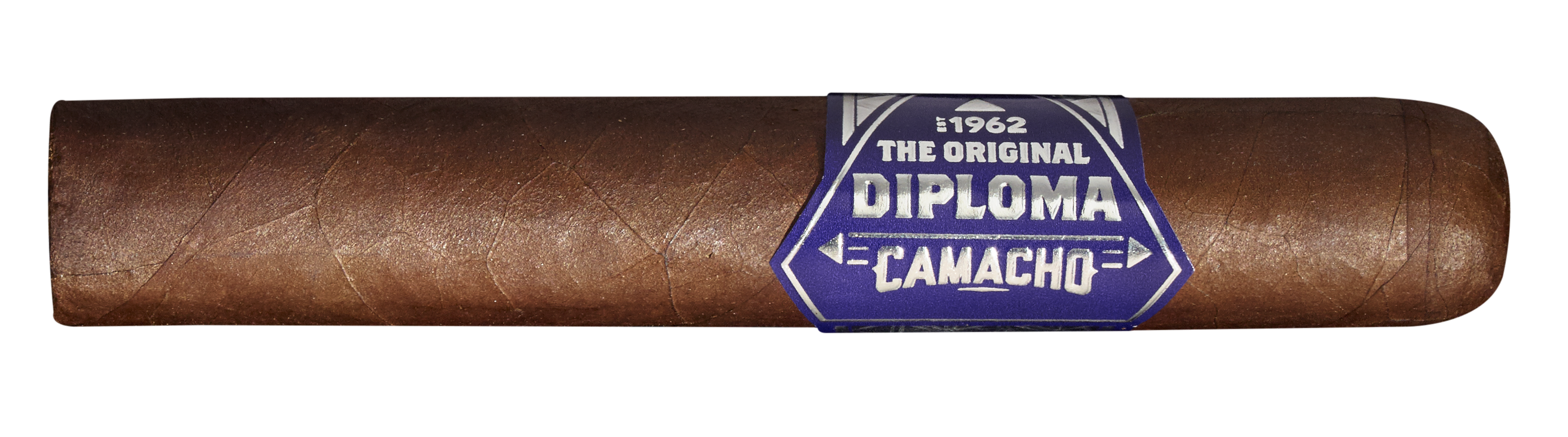 Camacho Diploma Single