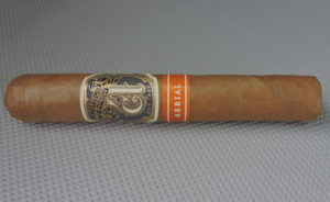 Cigar Review: Cornelius & Anthony Aerial Robusto