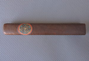 Cigar Review: Gaaja Maduro Toro by Bombay Tobak
