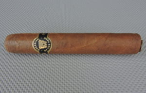 Cigar Review: Guardian of the Farm Rambo