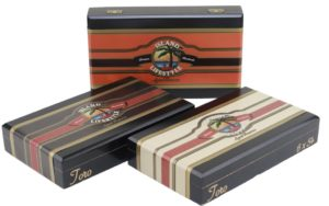 Cigar News: New Sizes of Island Lifestyle Aged Reserve Cigars En Route to Retailers