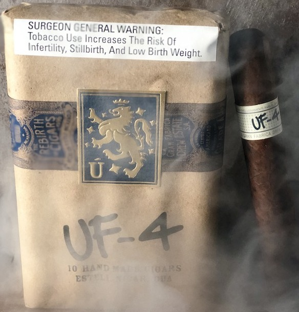 Cigar News: Liga Privada Unico Serie UF-4 Returns to Casa de Montecristo for Halloween