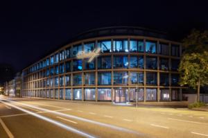 Cigar News: Oettinger Davidoff AG Opens Maison Davidoff as New Company Headquarters