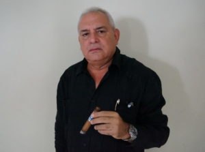 Cigar News: Manuel Garcia Joins Villiger Cigars