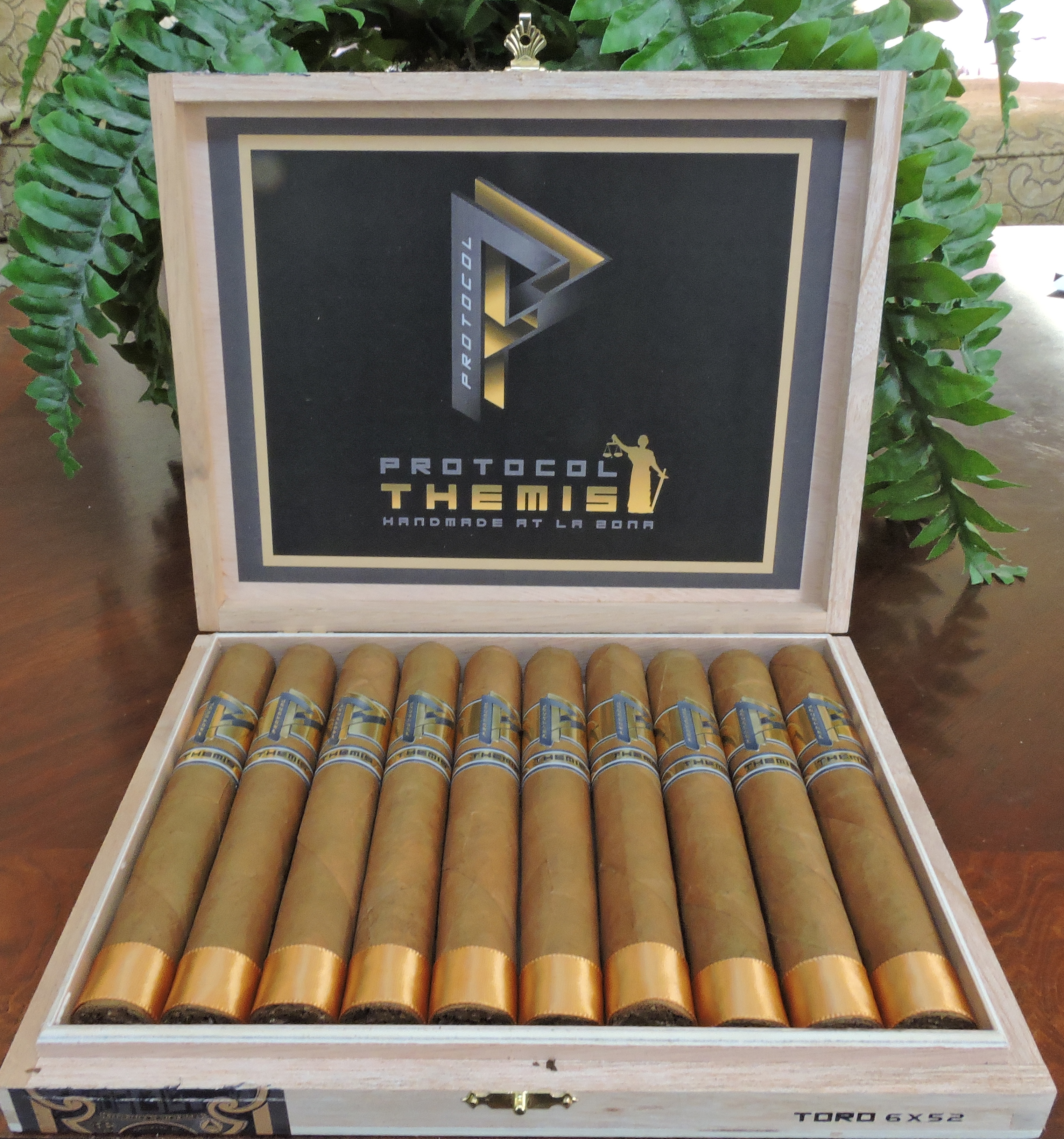 Protocol Themis Toro - Open Box