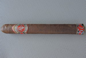 Agile Cigar Review: Rocky Patel Fifty Toro (2017)