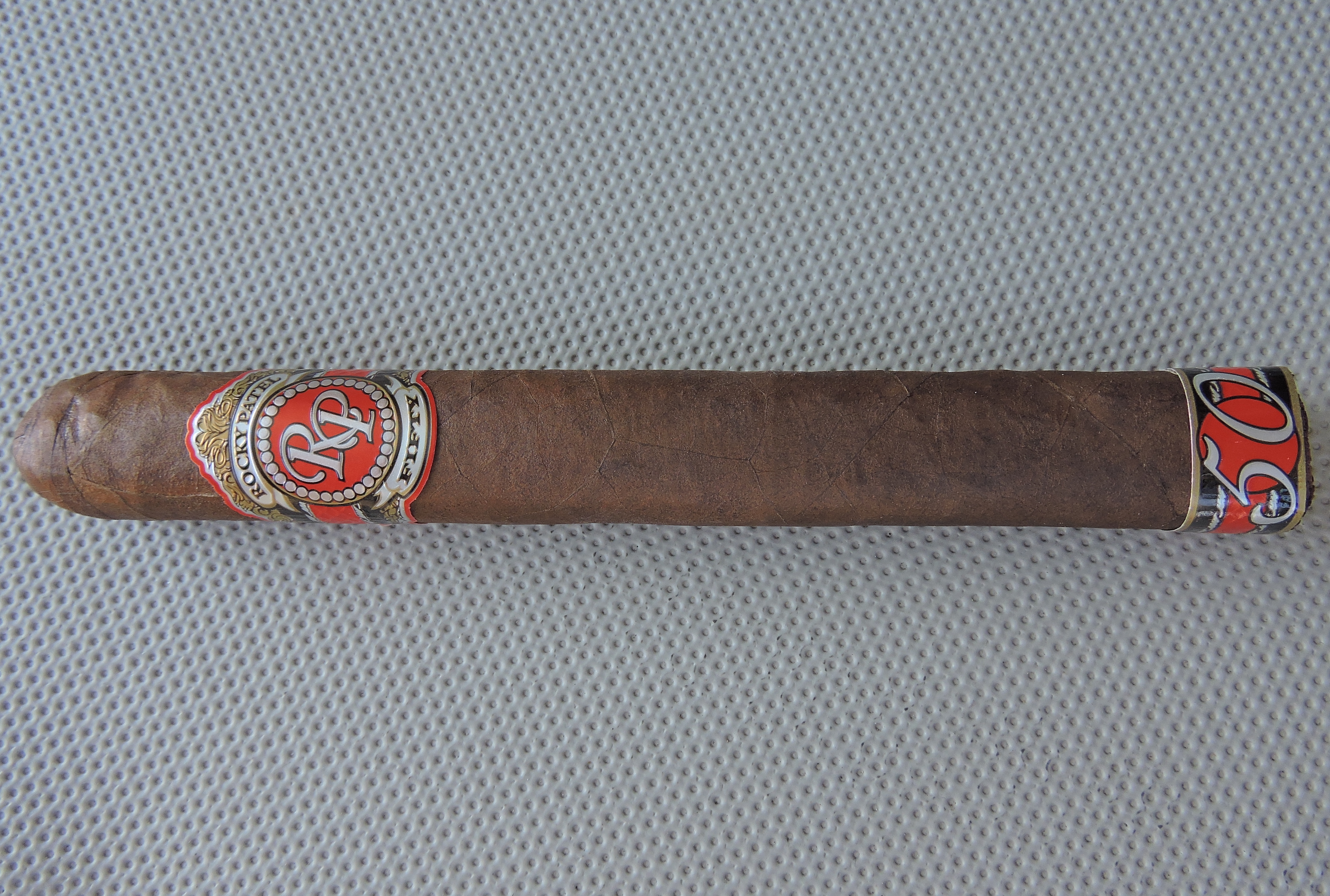 Rocky Patel Fifty Toro (2017)