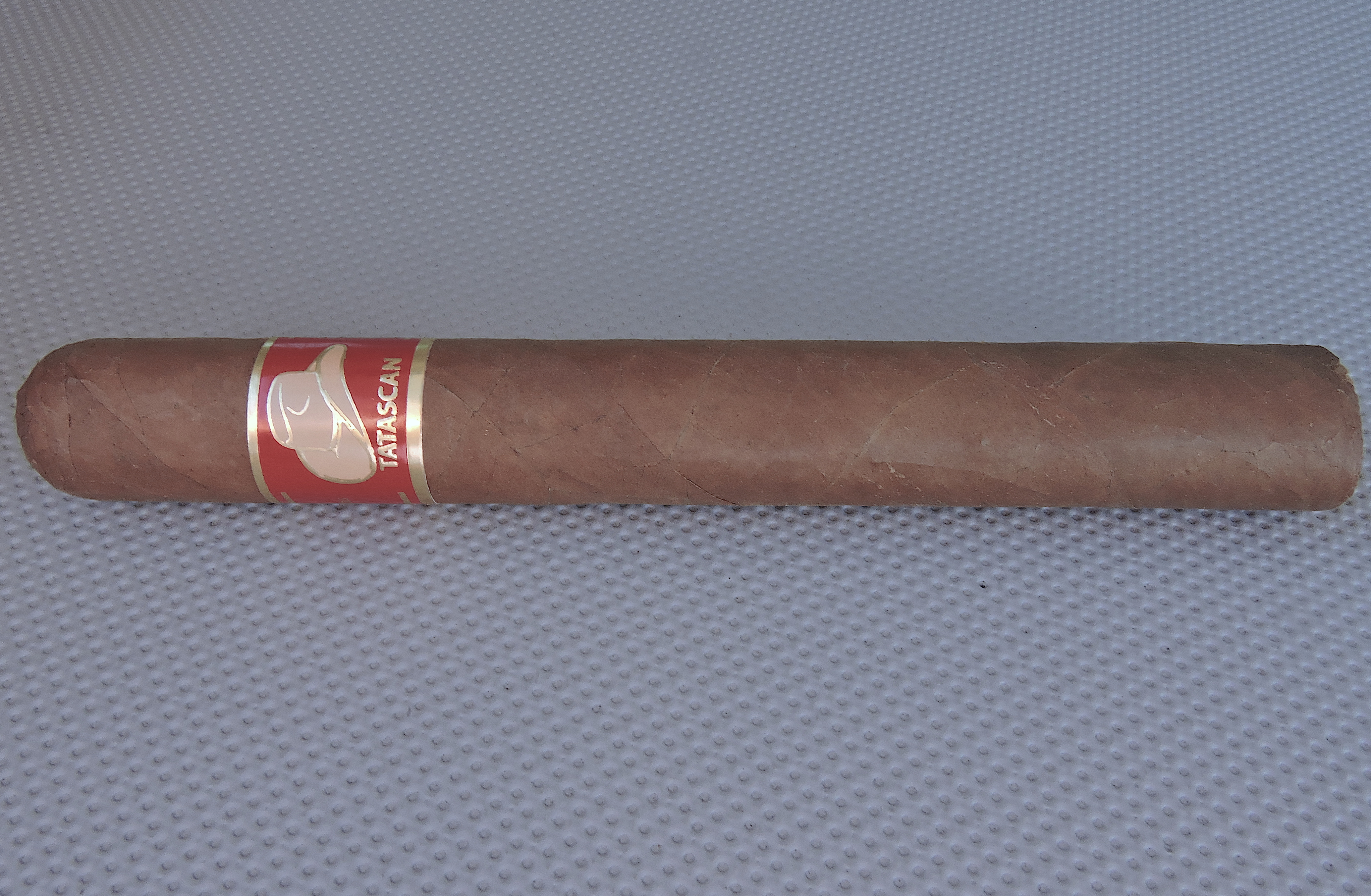 Cigar Review: Tatascan Habano Toro by JRE Tobacco Co