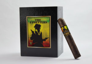 Cigar News: Foundation Cigar Company Moves Distribution of The Upsetters In-House