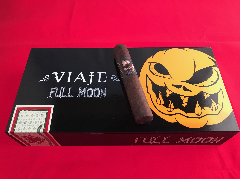 VIaje Full Moon 2017
