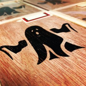 Cigar News: Special Edition Viaje Ghost Pepper Planned for Halloween