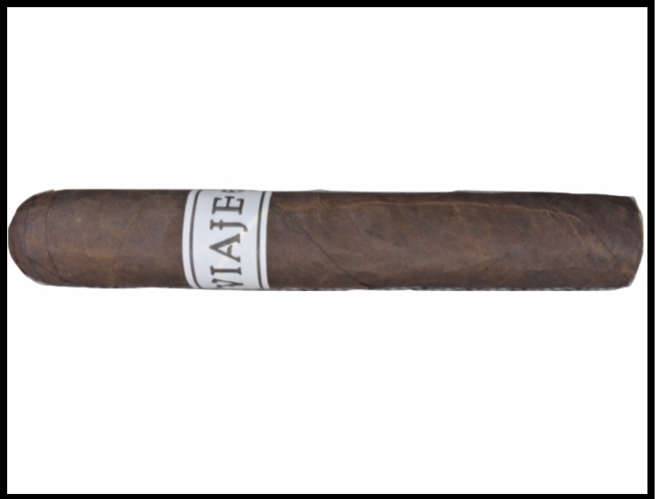 Cigar Review: Viaje Piña Bohea