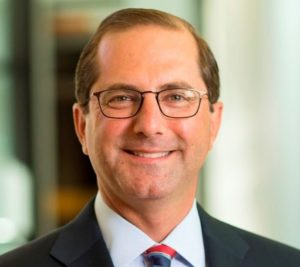 Cigar News: President Trump Nominates Alex Azar to be Next Secretary of Health and Human Services