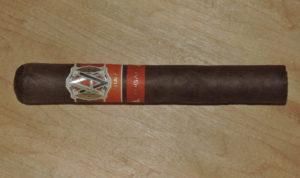Agile Cigar Review: AVO Syncro Nicaragua Fogata Toro Tubo
