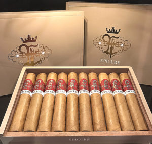 Cigar News: Crux Epicure Finally Heads to Retailers