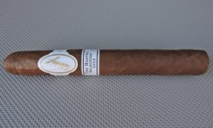 Cigar Review: Davidoff – The Master Selection 2013