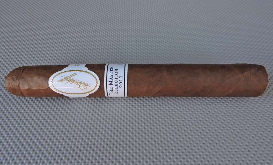 Davidoff-The Master Selection_2013