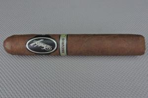 Cigar Review: Davidoff Escurio 6 x 60