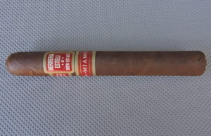 Cigar Review: Herrera Esteli Miami Corona Larga by Drew Estate