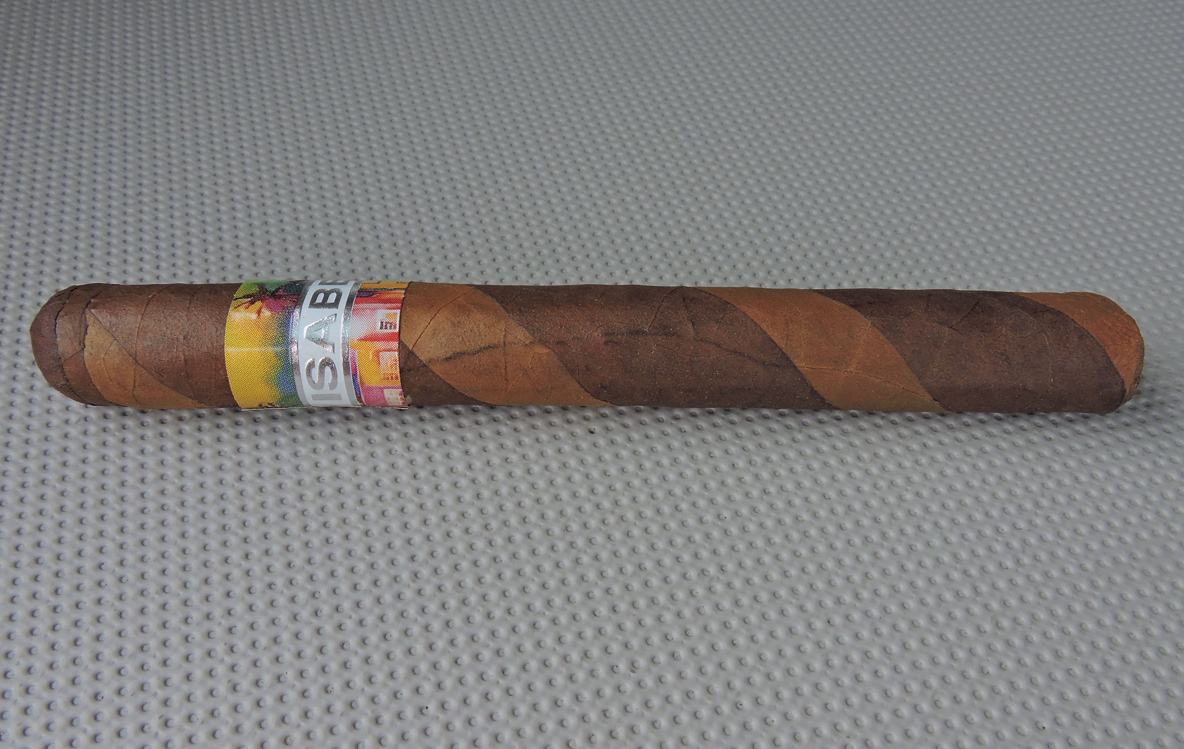 Cigar Review: Isabela StarDust