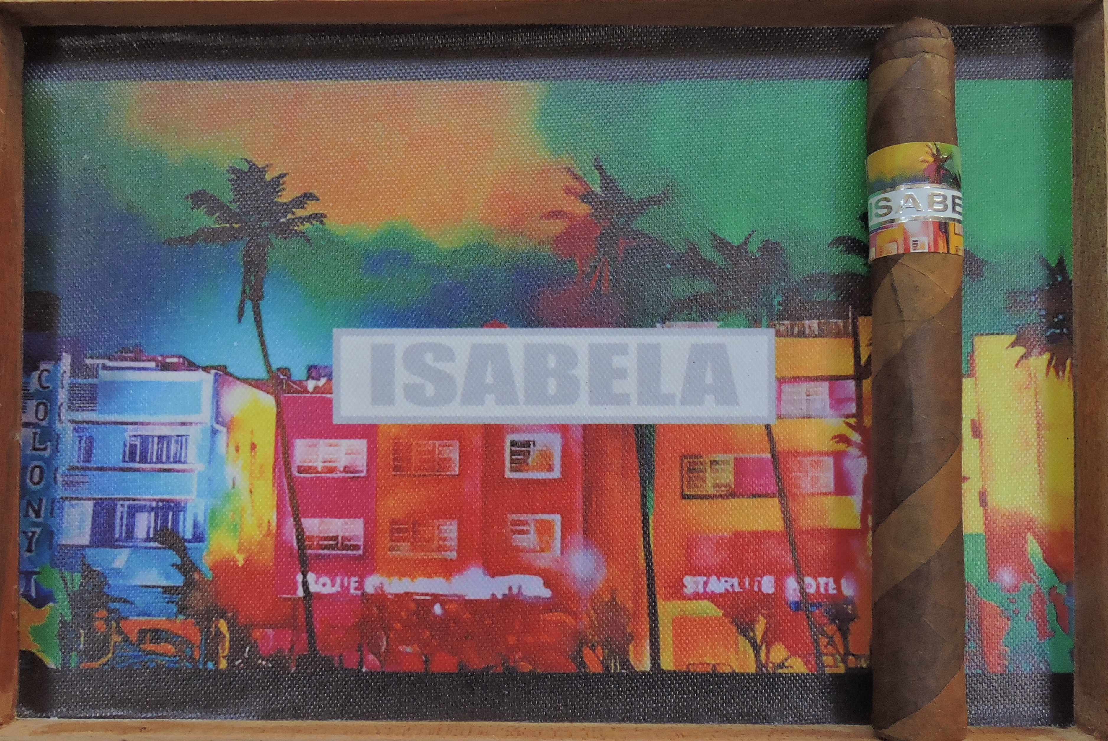 Cigar News: Isabela Cigar Company Releases Stardust