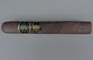 Agile Cigar Review: La Flor Dominicana TAA 48