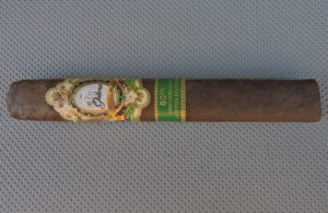 Cigar Review: La Galera 80th Anniversary Box Pressed Limited Edition El Lector by IndianHead Cigars