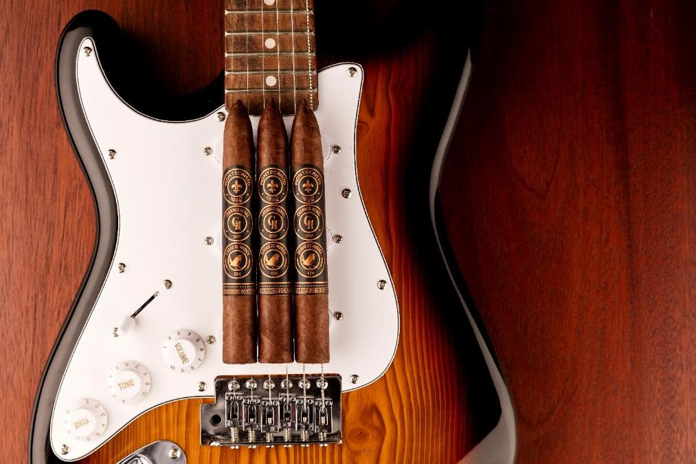 Montecristo Ciudad de Musica by Altadis and Crowned Heads