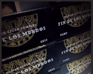 Cigar News: Nomad Fin de los Mundos Slated for December Launch