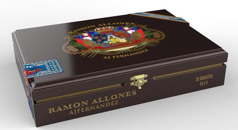 Cigar News: Ramon Allones Heads into AJ Fernandez Portfolio
