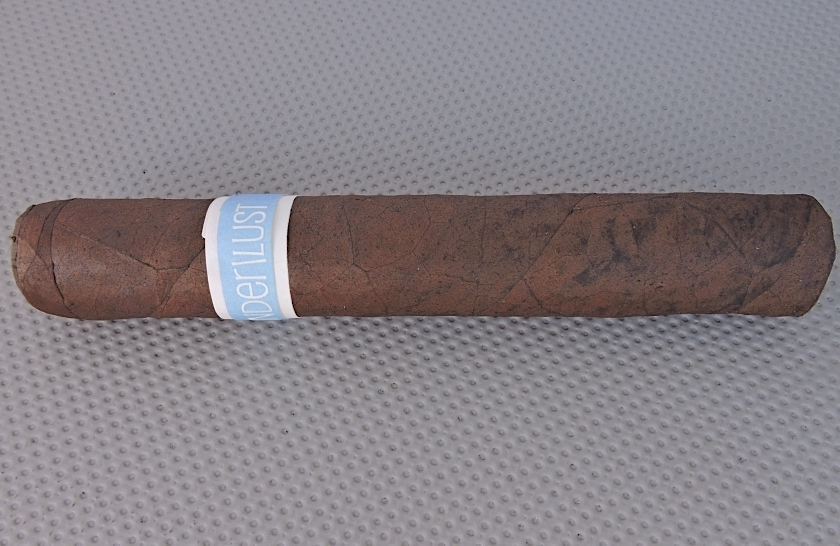 Cigar Review: RoMa Craft Tobac Wunder|Lust Robusto