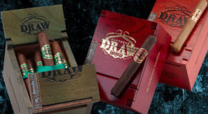 Cigar News: Southern Draw Announces QuickDraw Corona Gorda Initially Heading to Famous Smoke Shop