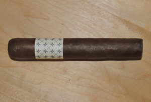 Agile Cigar Review: Viaje Cache Fifty-Two (Rounded) 2014