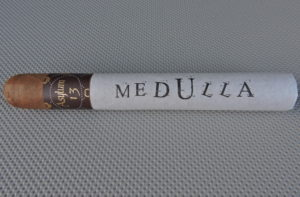Cigar Review: Asylum 13 Medulla 52 x 6