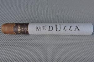 Cigar Review: Asylum 13 Medulla 52 x 6