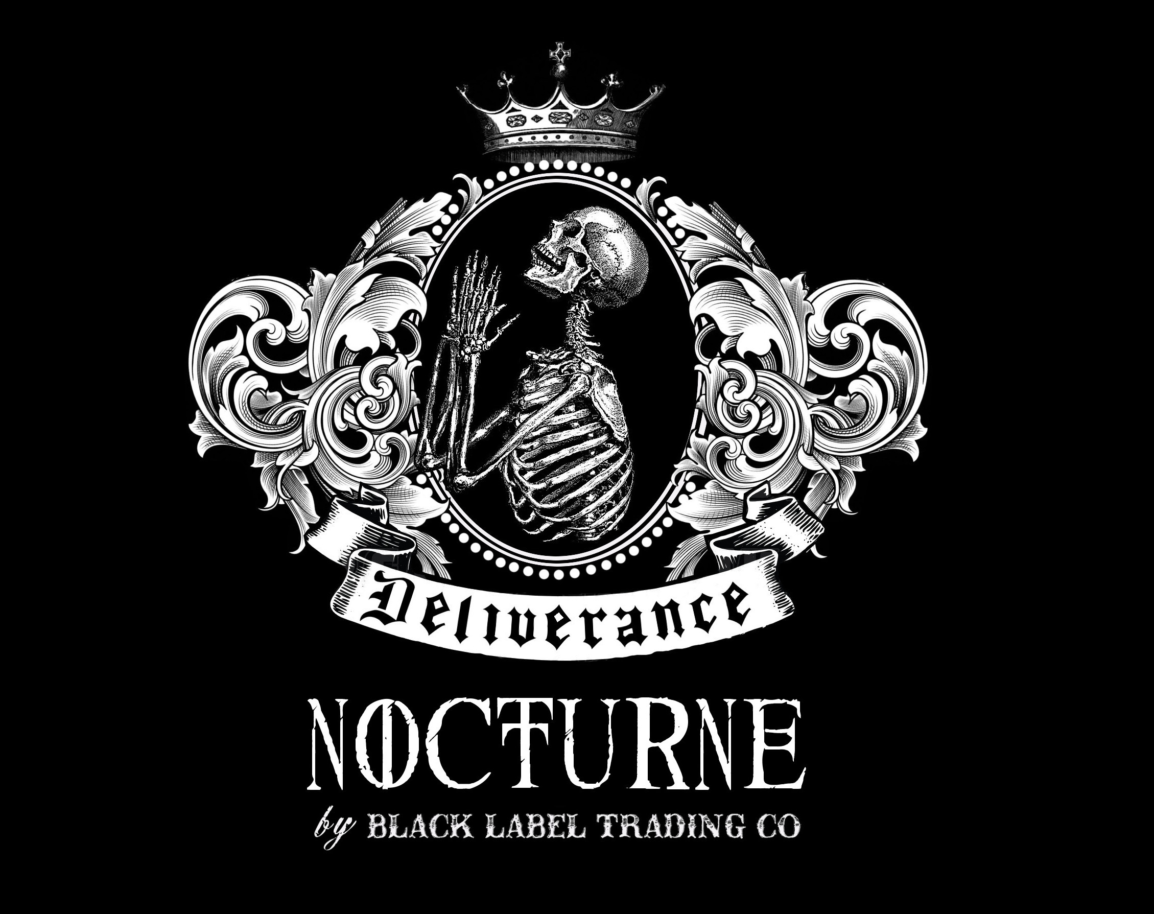 Cigar News: Black Label Trading Company to Release Deliverance Nocturne 2017