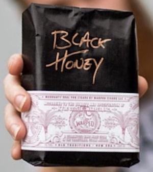 Warped Black Honey Bundle