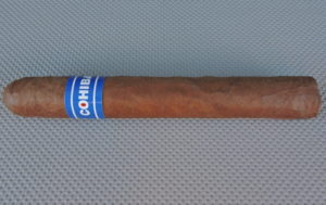 Cigar Review: Cohiba Blue Robusto