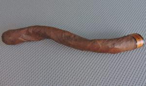 Cigar Review: Davidoff Culebras Limited Edition – Nicaragua
