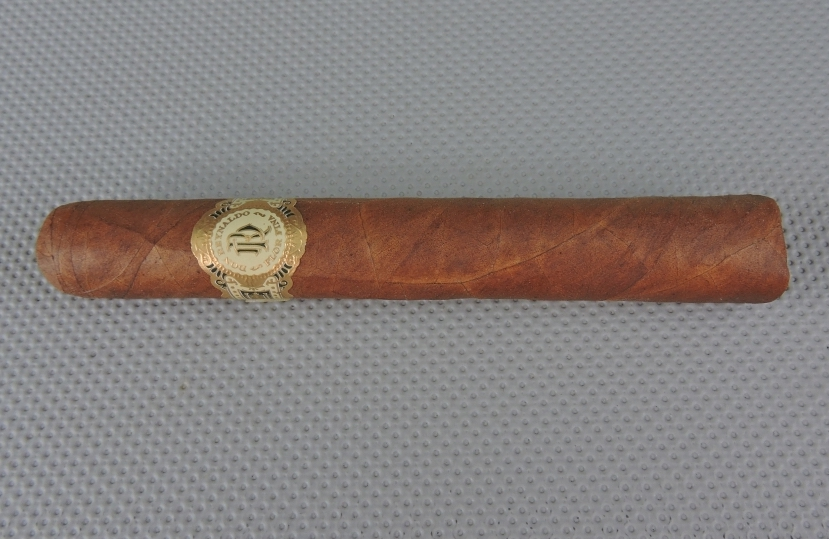 Don Reynaldo Regalos by Warped Cigars