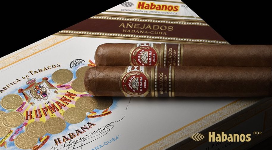 Cigar News: Habanos SA Launches H. Upmann Robustos Añejados