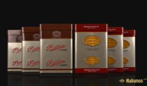 Cigar News: Habanos SA Unveils Línea Retro Line