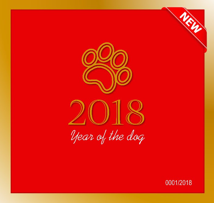 Cigar News: Maya Selva Year of the Dog Limited Release Targeted for Asian Market