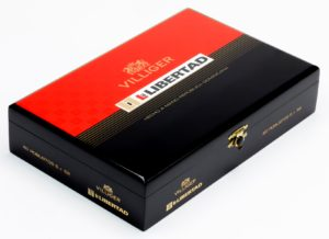 Cigar News: Villiger Introduces New Packaging for La Libertad