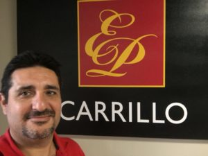 Cigar News: Fernando Zacarias Lands at E.P. Carrillo