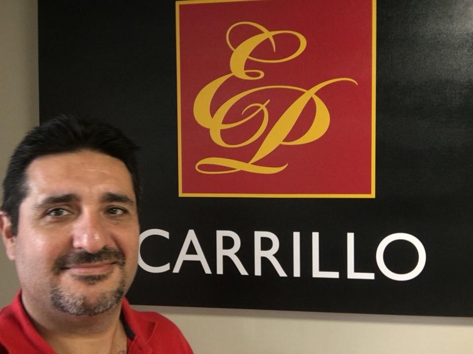 Cigar News: Fernando Zacarias Lands at E.P. Carrillo